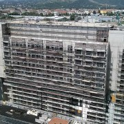 Projektleitung Landeskrankenhaus Wien Nord