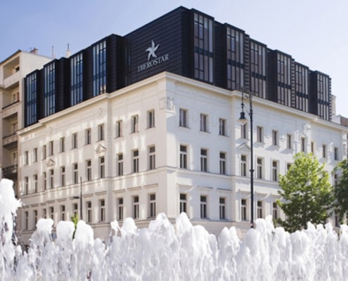 Boutique Hotel October 6 Budapest