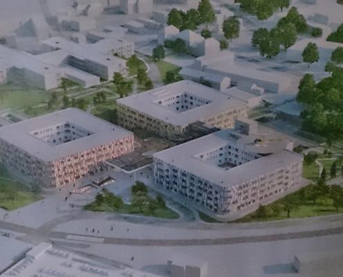 Landeskrankenhaus Baden Bau 2014 2