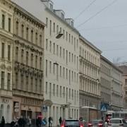 Sockelsanierung Joergerstrasse Wien