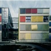 Sperlgasse Neubau Sanierung 1997