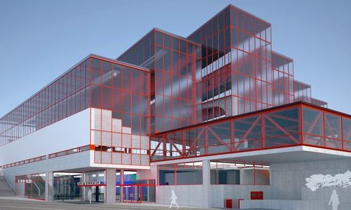 Stadthallenbad Wien Sanierung