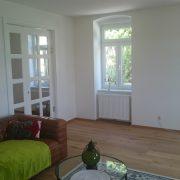 Einfamilienhaus Generalsanierung Berndorf