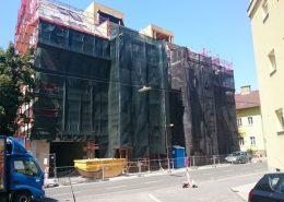 Bauaufsicht Wien Stadlauer Straße