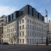 SANIERUNG 5* BOUTIQUE HOTEL OCTOBER 6 - BUDAPEST