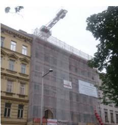 Sockelsanierung Wien